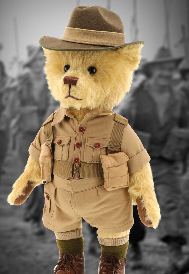 Great War Bears